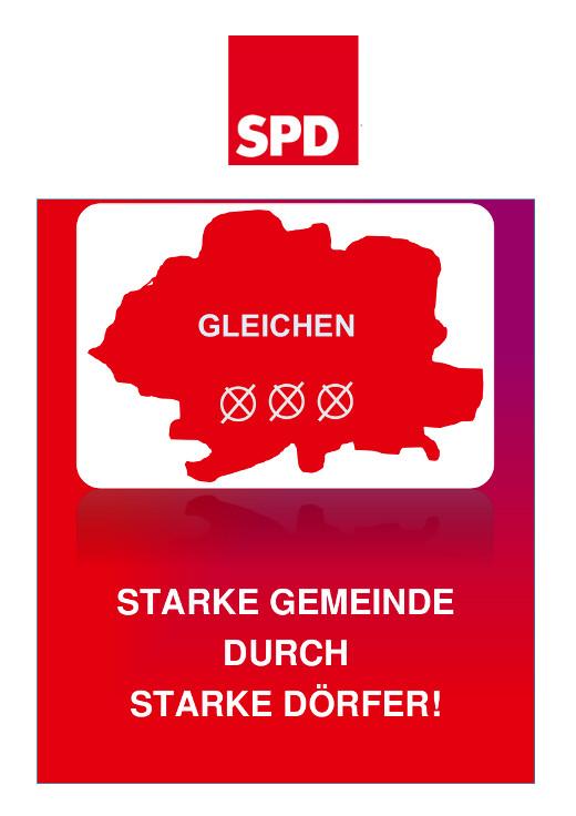 Wahlplakat 2016